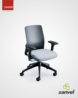 Imagem de capa da cadeira Cavaletti Moov 17.301