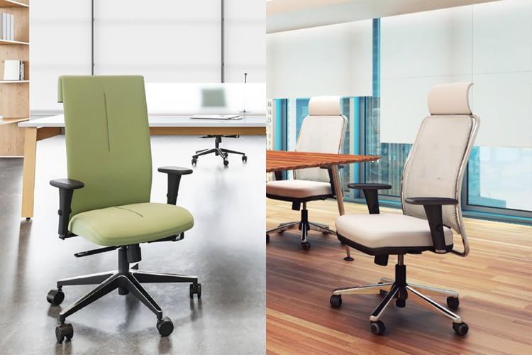 Imagem de capa do post sobre tipos de cadeiras