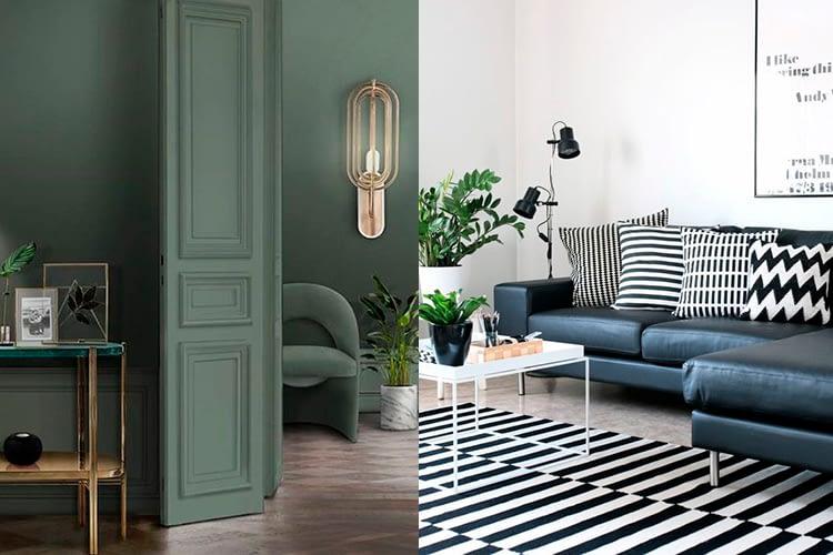 Imagem de capa do post de tendências de decoração